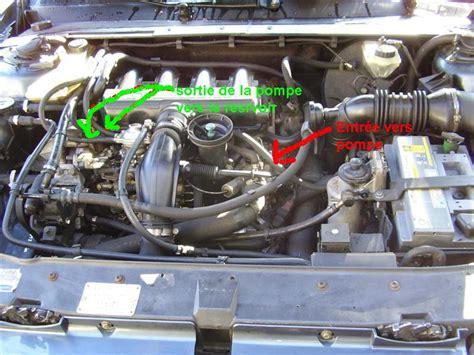 Pompa Celup 2 Dim mon astuce pour nettoyer le circuit injecteurs et pompe