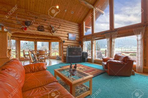 horse farm living room kansas city by space planning log cabin living rooms