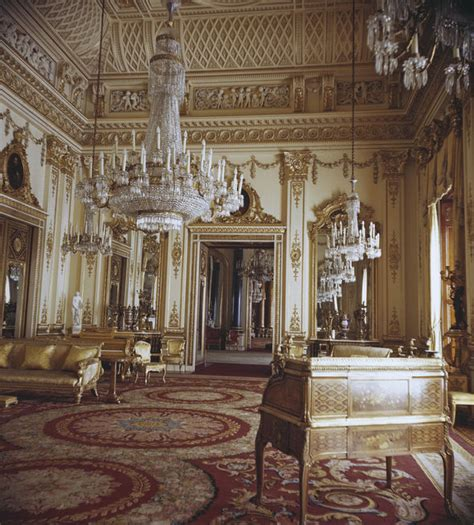 Buckingham Palace Interior Pictures by Is Accused Of Sacking Staff But Palace Insists No