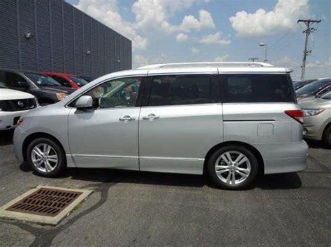 nissan mini 2000 sell used 2000 nissan quest se mini passenger van 4 door 3
