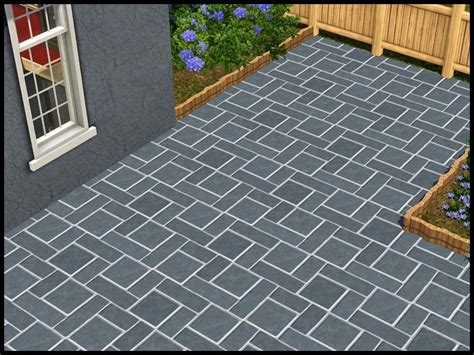types of paving material what are the different types of landscape paving materials