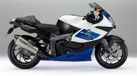 Bmw K 1300 S by Bmw K 1300s Hp Special Edition