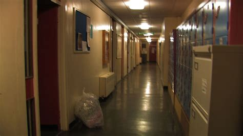 corridor lighting dark school corridor www pixshark com images galleries