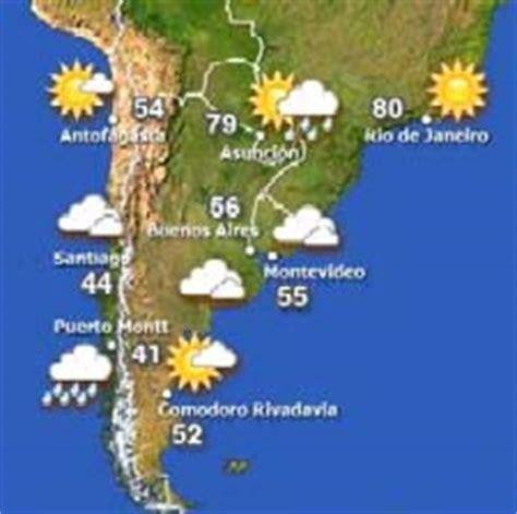 imagenes satelitales online argentina clima pron 243 stico del tiempo smn