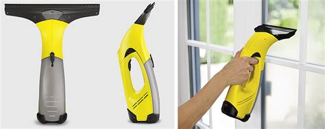 Karcher Window Cleaner top 5 best window vacuum cleaners reviewed efficient