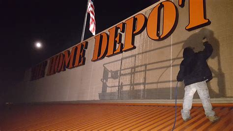 home depot mantua nj retail store painting