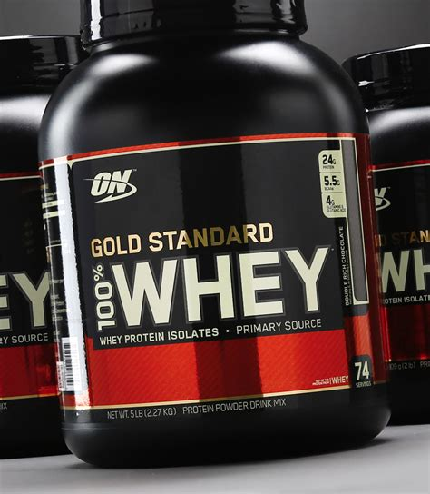 Whey Gold Standard 5 Lbs Optimum Nutrition Nitrotech Gold On Wgs optimum nutrition gold standard whey 2lbs