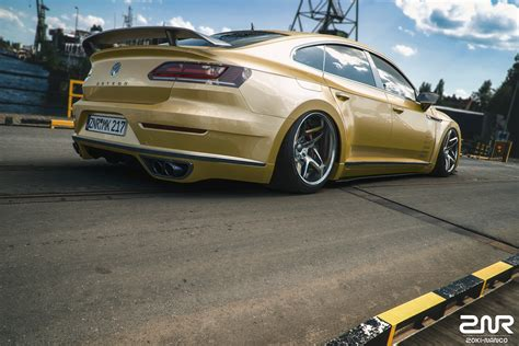 volkswagen arteon stance volkswagen arteon r line custom by nancorocks on