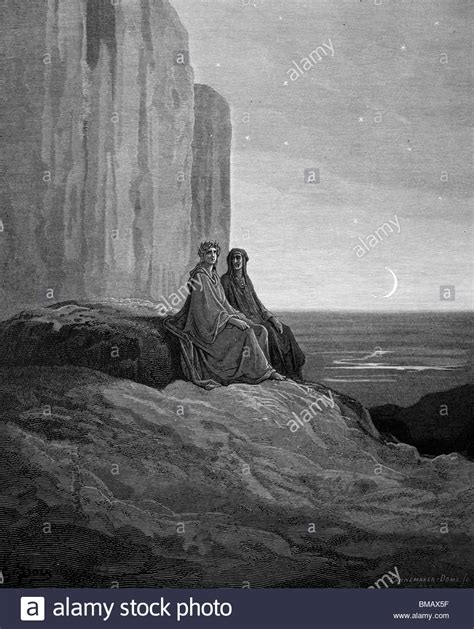 the dore illustrations for dante s comedy 136 plates by gustave dore engraving by gustave dor 233 from dante alighieri s