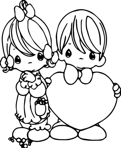fabulous with precious moments nativity coloring pages