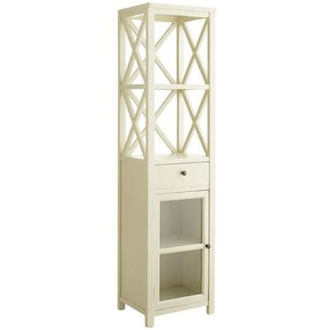 pier 1 liquor pier 1 eliott tall cabinet shelf for the home