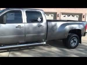 Chevrolet 3500 Diesel For Sale 2008 Chevrolet Silverado 3500 Ltz Duramax Diesel For Sale