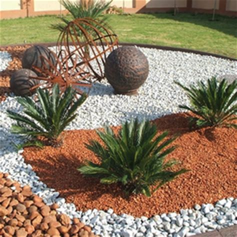 Landscaping Ideas Za Landscaping The Backyard Landscape Design How To