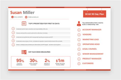 the 90 days plan template 90 day plan template staruptalent