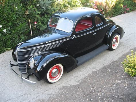 1938 ford coupe 1938 ford 5 window custom coupe 96146