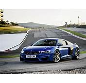BMW M4 And Audi R8 Offspring Doesnt Look Pretty