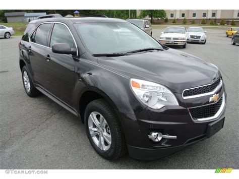 what color is tungsten metallic 2013 tungsten metallic chevrolet equinox lt 80593380