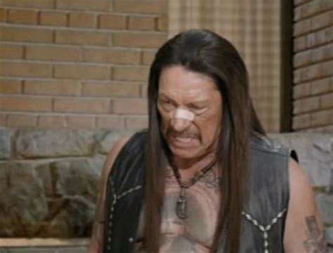 sneakers commercial danny trejo joins the brady bunch in a snickers