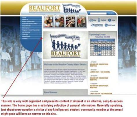 Beaufort County School Calendar Beaufort County S C School District District