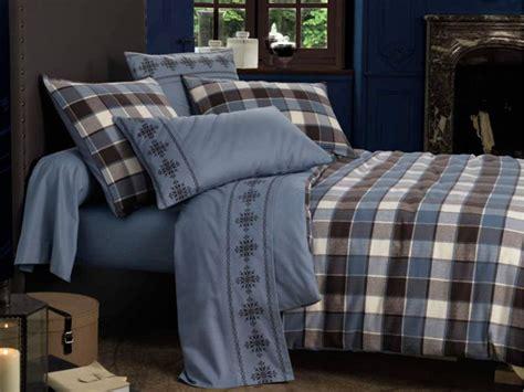 linge de lit bleu marine linge de lit bleu motif 224 carreaux linvosges