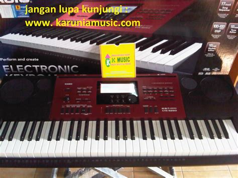 Mainan Techno Karaoke Keyboard mainan piano anak mainan toys