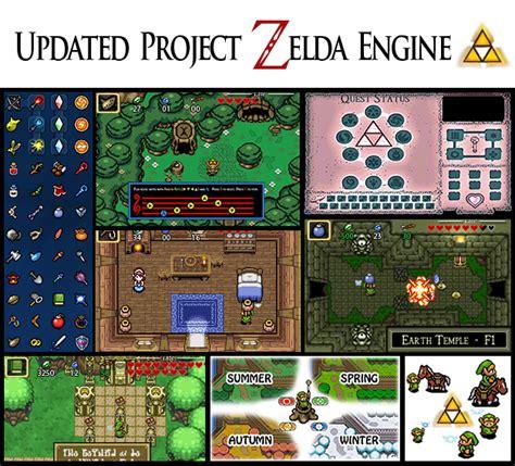 construct 2 zelda rpg tutorial project zelda engine zfgcpedia