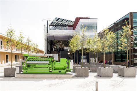 Pavillon Expo by Usa Pavillon Auf Der Expo 2015 Social Design Magazine