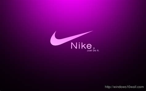 nike wallpaper for windows 10 top brands logo background wallpapers