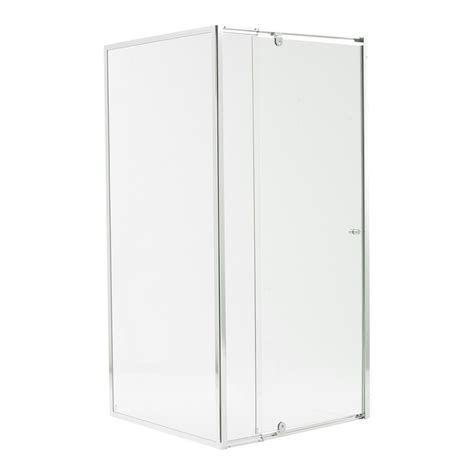 Shower Screens available from Bunnings Warehouse