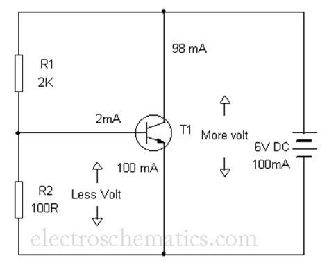 transistor lifier circuits lab volt transistor circuits design