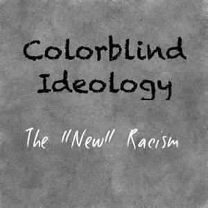 color blind ideology an in depth look at the scientific evidence on racism and