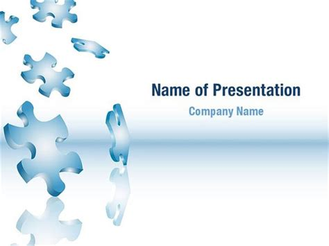 puzzle powerpoint template free puzzle powerpoint templates puzzle powerpoint