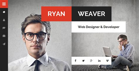 divergent personal vcard resume html template free divergent personal vcard resume html template by egemenerd themeforest