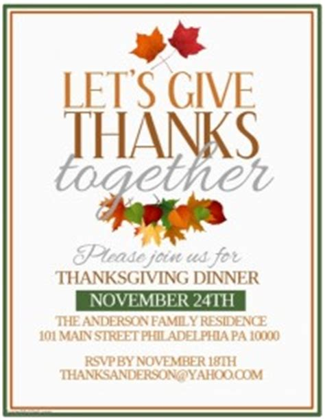 Thanksgiving Poster Templates Postermywall Closure Flyer Template