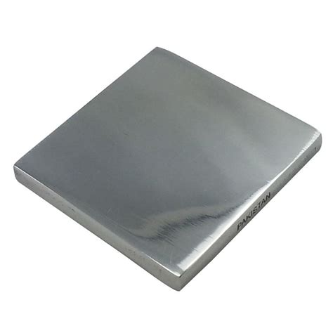 steel block for jewelry steel bench block anvil small jewelers to flatten metal ebay
