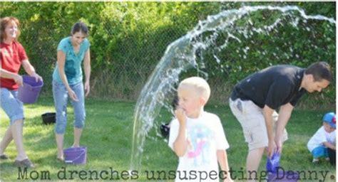 Backyard Olympic For Adults by Diy Backyard Olympic U Create
