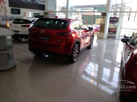 Lu Mobil H1 Jual Mobil Mazda Cx 5 2017 Gt 2 5 Di Jawa Barat Automatic