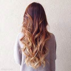 pretty hair colors 60 awesome diy ombre hair color ideas for 2017