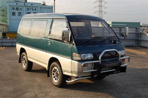 1991 mitsubishi delica 1989 mitsubishi delica for sale only 7 000 kms 18 999