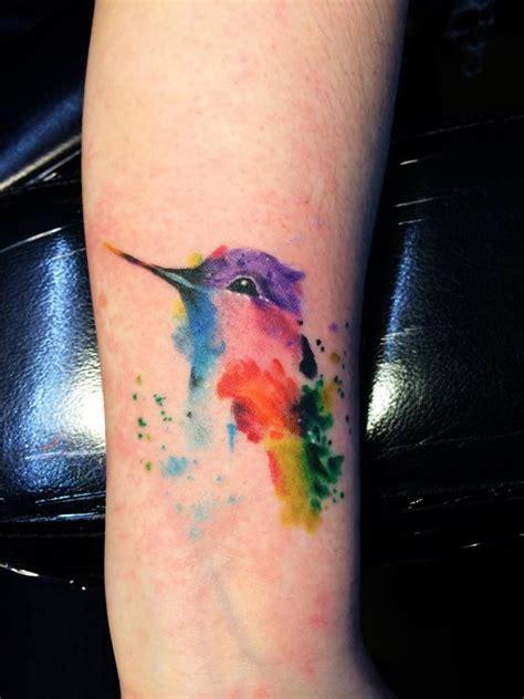 colibr 237 tatuajes para