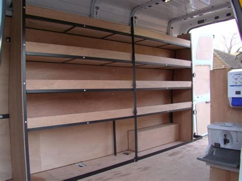 metal framed racking systems