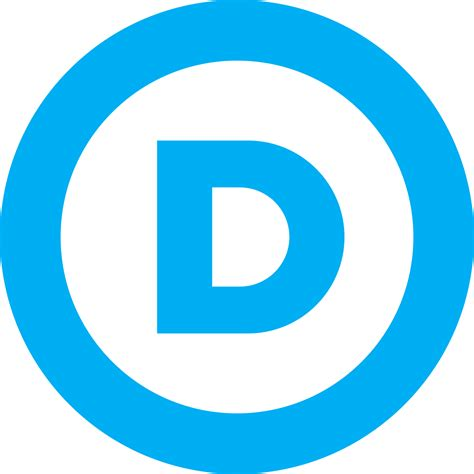 democrats color democratic united states
