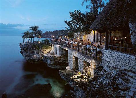 rock house jamaica negril com negril jamaica vacations restaurants