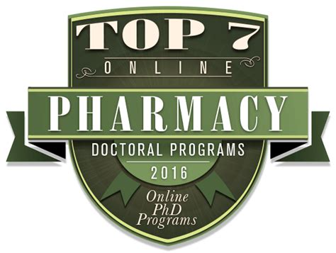 Top Doctoral Programs In Business 5 by Top Phd Programs In Pharmacy