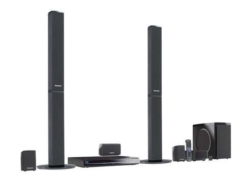 compare panasonic scbt337 home theater system prices in