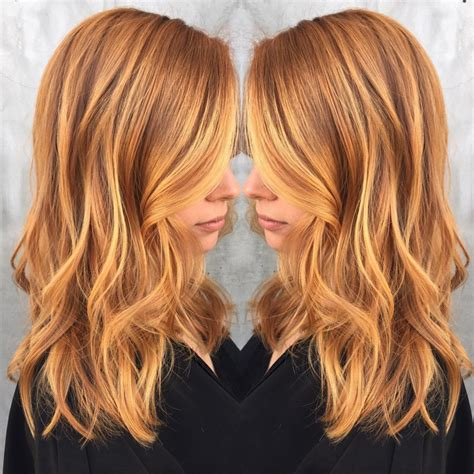 summer hair color ideas the best summer 2017 hair color ideas to try