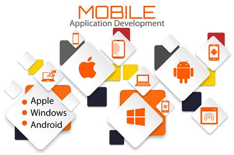 mobile application development services mobile application development mdllc
