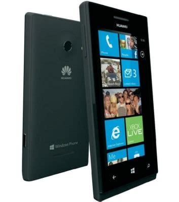 Touchscreen Huawei W1 By Oneparts huawei smartphone ascend w1 zum schn 228 ppchenpreis 195