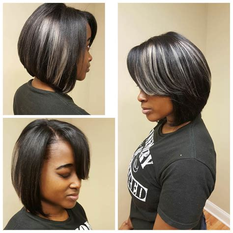 best hairweave for a bob bob hairstyles weave 2016 best hairstyles 2016 black bob