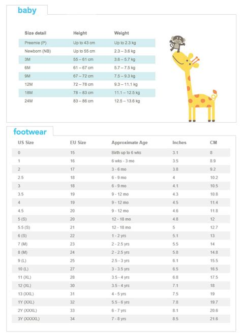 toddler clothes sizes search results for toddler shoe size chart calendar 2015